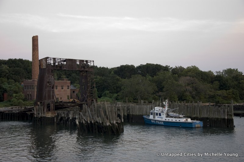 Other Islands_OHNY_North Brother Island_East River_Untapped Cities-3