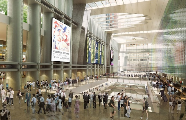 H3 Hardy Collaboration new Penn Station rendering Untapped Cities