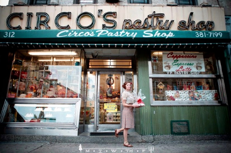Circo's Pastry Shop Untapped Cities AFineLyne